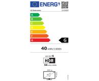 LG UltraFine 32UN880-B Ergo 4K HDR - 607245 - zdjęcie 2