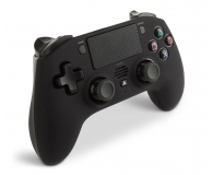 PowerA PS4 Pad bezprzewodowy Fusion PRO - 635886 - zdjęcie 3
