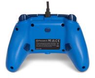 PowerA XS Pad przewodowy Enhanced Niebieski - 635899 - zdjęcie 7
