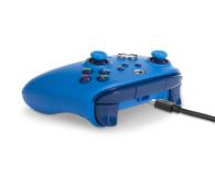 PowerA XS Pad przewodowy Enhanced Niebieski - 635899 - zdjęcie 5