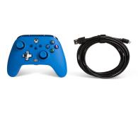 PowerA XS Pad przewodowy Enhanced Niebieski - 635899 - zdjęcie 8