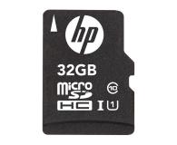 HP 32GB microSDHC C10 UHS-I U1 - 635880 - zdjęcie 1
