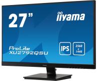 iiyama XU2792QSU-B1 - 644610 - zdjęcie 4