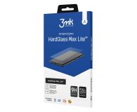 3mk HardGlass MAX Lite do Xiaomi Redmi 9T - 645399 - zdjęcie 2