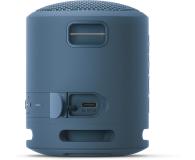 Sony SRS-XB13 Niebieski - 642068 - zdjęcie 4