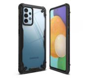 Ringke Fusion X do Samsung Galaxy A52 czarny - 643154 - zdjęcie 1