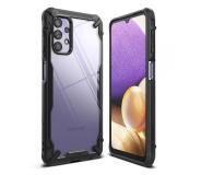 Ringke Fusion X do Samsung Galaxy A32 5G czarny - 643145 - zdjęcie 1