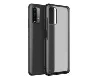 Tech-Protect HybridShell do Xiaomi POCO M3 czarny - 643160 - zdjęcie 1