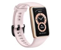 Huawei Band 6 różowy - 644547 - zdjęcie 3