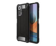Tech-Protect Xarmor do Xiaomi Redmi Note 10 Pro czarny - 642672 - zdjęcie 1