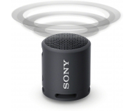Sony SRS-XB13 Czarny - 642062 - zdjęcie 5
