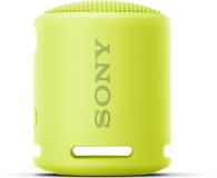 Sony SRS-XB13 Limonkowy - 642076 - zdjęcie 2