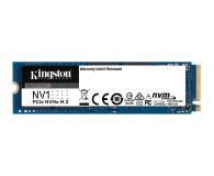 Kingston 1TB M.2 PCIe NVMe NV1 - 646480 - zdjęcie 1
