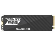Patriot 1TB M.2 PCIe Gen4 NVMe Viper VP4300 - 646469 - zdjęcie 3
