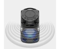Sony MHC-V13  - 642105 - zdjęcie 3