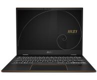 MSI Summit E13 Flip Evo i5-1135G7/16GB/512/Win10P - 643269 - zdjęcie 3