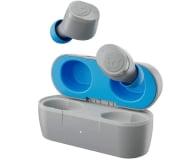 Skullcandy Jib True Wireless Szaro-niebieskie - 647456 - zdjęcie 1