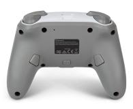 PowerA SWITCH Pad bezprzewodowy Enhanced - Biały - 642509 - zdjęcie 8