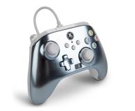 PowerA XS Pad przewodowy Enhanced Metallic Ice - 642511 - zdjęcie 4