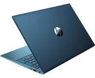 HP Pavilion 15 Ryzen 7-4700/8GB/512/Win10 Blue - 642054 - zdjęcie 4