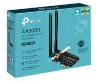TP-Link Archer TX50E (3000Mb/s a/b/g/n/ac/ax) BT 5.0 - 641689 - zdjęcie 2