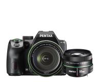 Pentax K-70 + 18-135mm + DA 50mm F1.8 - 635864 - zdjęcie 1