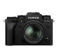 Fujifilm X-T4 + 18-55mm czarny - 636599 - zdjęcie 1