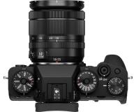 Fujifilm X-T4 + 18-55mm czarny - 636599 - zdjęcie 3