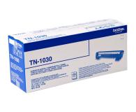 Brother TN1030 black 1000 str. (TN-1030) - 157799 - zdjęcie 1