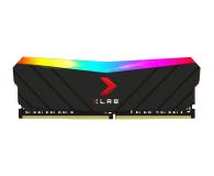 PNY 16GB (1x16GB) 3200MHz CL16 XLR8 RGB - 639164 - zdjęcie 1
