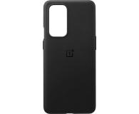 OnePlus Sandstone Bumper Case do OnePlus 9 Pro czarny - 646312 - zdjęcie 3