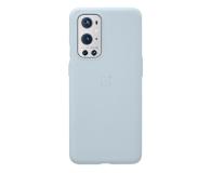 OnePlus Sandstone Bumper Case do OnePlus 9 Pro szary - 646316 - zdjęcie 1