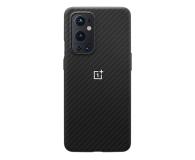 OnePlus Karbon Bumper Case do OnePlus 9 Pro czarny - 646321 - zdjęcie 1