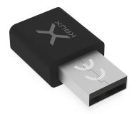 KRUX Bluetooth 5.0 USB - 644137 - zdjęcie 2