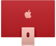 Apple iMac 24 M1/8GB/512/MacOS Retina 4,5K Pink - 648878 - zdjęcie 3