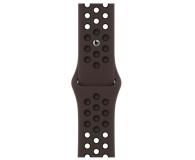 Apple Pasek Sportowy Nike do Apple Watch Iron / Black - 648817 - zdjęcie 2