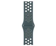 Apple Pasek Sportowy Nike do Apple Watch Hasta / Silver - 648818 - zdjęcie 2