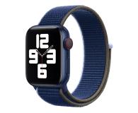 Apple Opaska Sportowa do Apple Watch morska otchłań - 648824 - zdjęcie 1