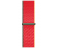Apple Opaska Sportowa do Apple Watch (PRODUCT)RED - 648825 - zdjęcie 2