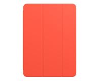 Apple Etui Smart Folio do iPad Air 4 pomarańczowy - 648842 - zdjęcie 1