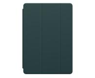 Apple Smart Cover iPad 8/9gen / Air 3gen ciemny malachit - 648847 - zdjęcie 1