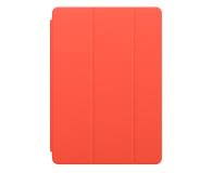 Apple Smart Cover iPad 8/9gen / Air 3gen pomarańczowy - 648848 - zdjęcie 1
