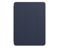"Apple Smart Folio iPada Pro 11"" (3. gen) granat - 648851 - zdjęcie 1"