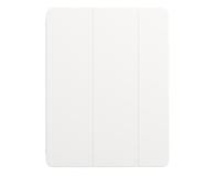 Apple Smart Folio iPada Pro 12,9 cala (5. gen) białe - 648855 - zdjęcie 1