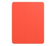 """Apple Smart Folio iPada Pro 12,9"""" (5. gen) pomarańczowy - 648858 - zdjęcie 1"""
