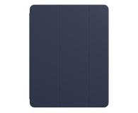"Apple Smart Folio iPada Pro 12,9"" (5. gen) granat - 648856 - zdjęcie 1"