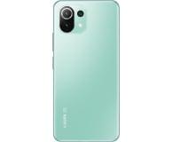 Xiaomi Mi 11 Lite 5G 8/128GB Mint Green - 649090 - zdjęcie 5