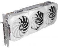 KFA2 GeForce RTX 3090 HOF Limited Edition 24GB GDDR6X - 649337 - zdjęcie 3