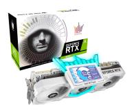 KFA2 GeForce RTX 3090 HOF Limited Edition 24GB GDDR6X - 649337 - zdjęcie 1