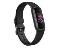 Fitbit Luxe czarny - 649354 - zdjęcie 1